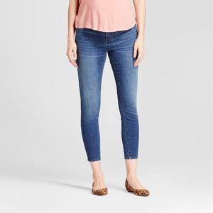NEW Maternity Adj Waistband Post Pregnancy Jeans